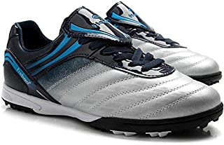 Xiang guan 流行个性 防滑耐磨钉鞋 室内碎钉鞋 专业运动鞋 足球鞋 训练鞋 休闲运动鞋 儿童 男童 情侣鞋(这款鞋也有儿童鞋)
