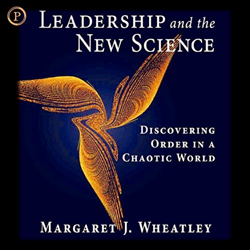 Leadership and the New Science cover art