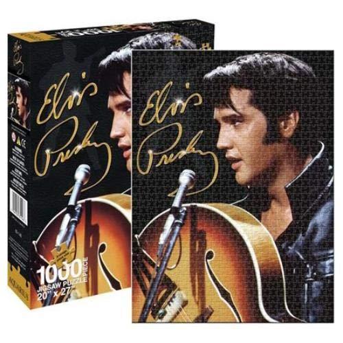 Elvis Presley 1968 Comeback Special 1000 PC Puzzle