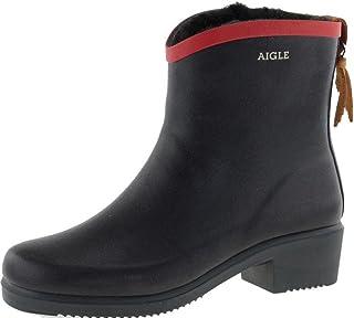 Aigle Ms Jul Bot Fur, Bottes de Pluie Femme