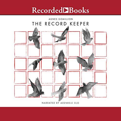 The Record Keeper                   De :                                                                                                                                 Agnes Gomillion                               Lu par :                                                                                                                                 Adenrele Ojo                      Durée : 13 h et 15 min     Pas de notations     Global 0,0