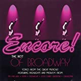 Encore: Best of Broadway by Orlando Pops Orchestra