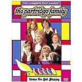 PARTRIDGE FAMILY-1ST SEASON (DVD/3 DISC/W/CD/FF 1.33/MONO)