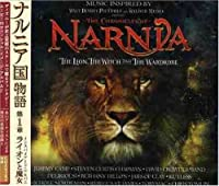 Soundtrack by Chronicles of Narnia (2006-02-22)