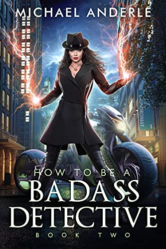 How To Be A Badass Detective: Book 2 (English Edition)