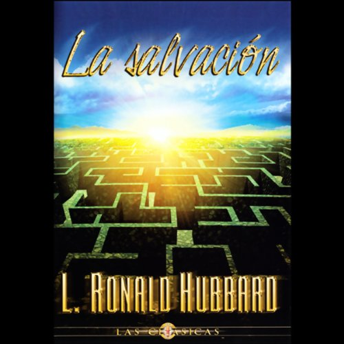 La Salvacion (Salvation) audiobook cover art