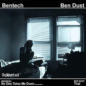 No One Takes Me Down (Ben Dust Remix)