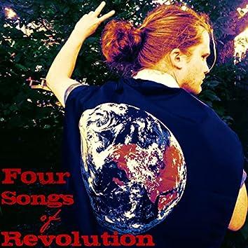 Four Songs of Revolution