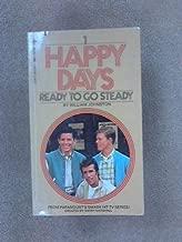 Ready to Go Steady Happy Days, No. 1