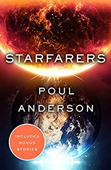 Starfarers by [Poul Anderson]