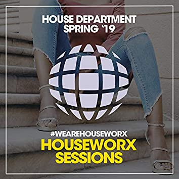 House Department Spring '19