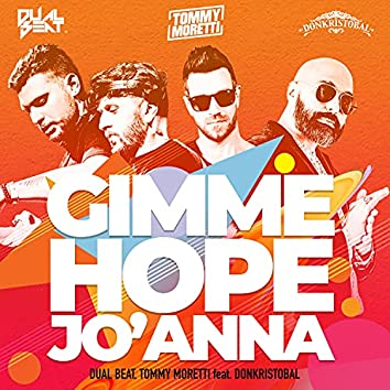 Gimme Hope Jo'anna