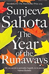 Books Set in Yorkshire: The Year of the Runaways by Sunjeev Sahota. yorkshire books, yorkshire novels, yorkshire literature, yorkshire fiction, yorkshire authors, best books set in yorkshire, popular books set in yorkshire, books about yorkshire, yorkshire reading challenge, yorkshire reading list, york books, leeds books, bradford books, yorkshire packing list, yorkshire travel, yorkshire history, yorkshire travel books, yorkshire books to read, books to read before going to yorkshire, novels set in yorkshire, books to read about yorkshire