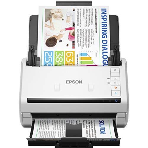 Epson 942501 Professioneller Scanner Workforce DS-530