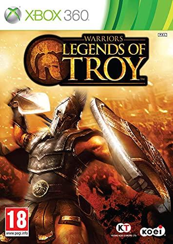 Warriors: Legends of Troy [Importación francesa]