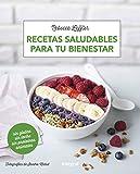 Recetas saludables para tu bienestar (ALIMENTACIÓN)
