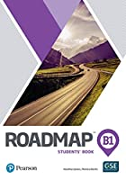 Roadmap B1 Students' Book with Digital Resources & App