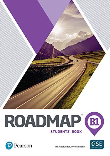 Roadmap B1 Students Book with Digital Resources & App