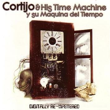 Cortijo Y Su Maquina Del Tiempo / Cortijo & His Time Machin