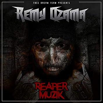 Reaper Muzik - EP