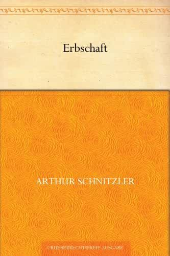 Erbschaft (German Edition)