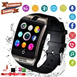 Best Smart Watches - Peakfun Smart Watch,Android Smartwatch Touch Screen Bluetooth Smart Review