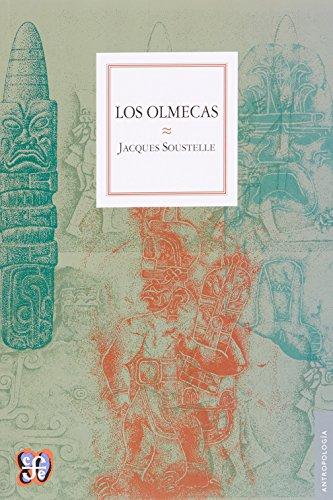 Los Olmecas = The Olmecs (Antropologia)