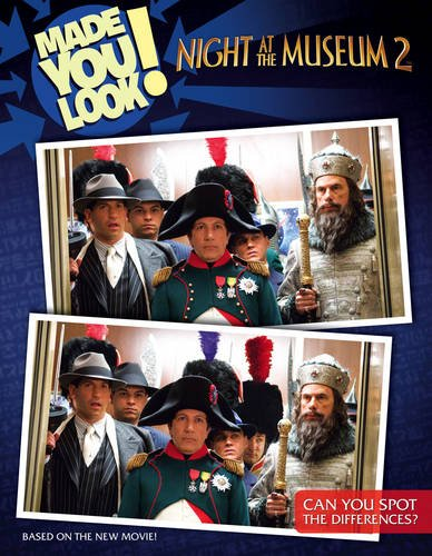 Made You Look (Night at the Museum 2)