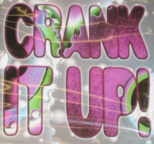 Crank It Up! [Audio CD] Jessica, Simpson; Mandy, Moore; Allure and C Note