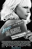 MBPOSTERS Atomic Blonde 2017 Movie Poster Plakat