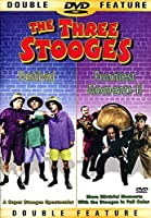 Three Stooges Festival & Funniest Moments II [DVD]