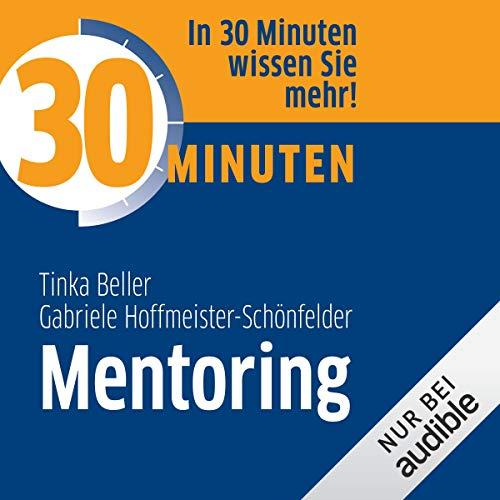 Couverture de 30 Minuten Mentoring