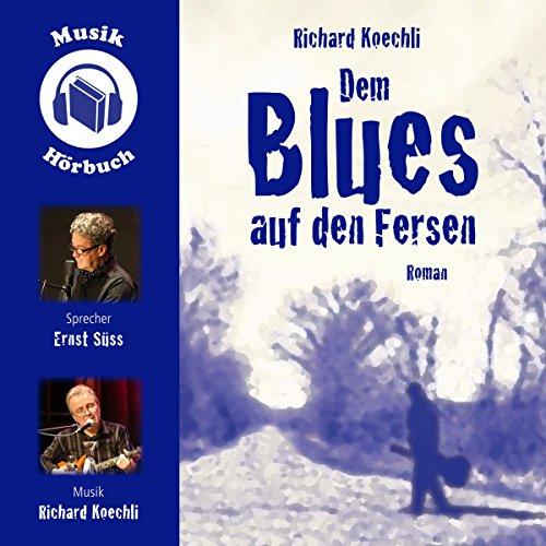 Dem Blues auf den Fersen Titelbild