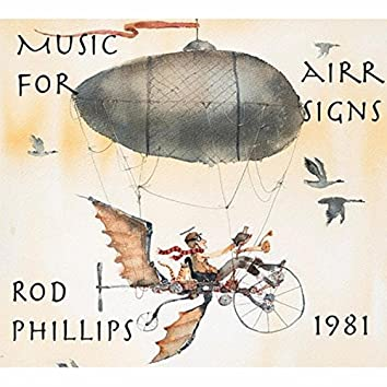 Music for Airr Signs 1981