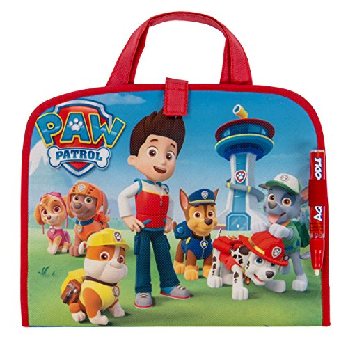 Aquadoodle 6026567 Matte Travel Paw Patrol
