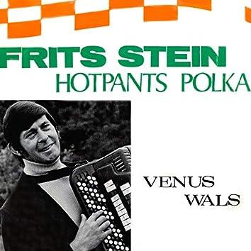 Hotpants Polka