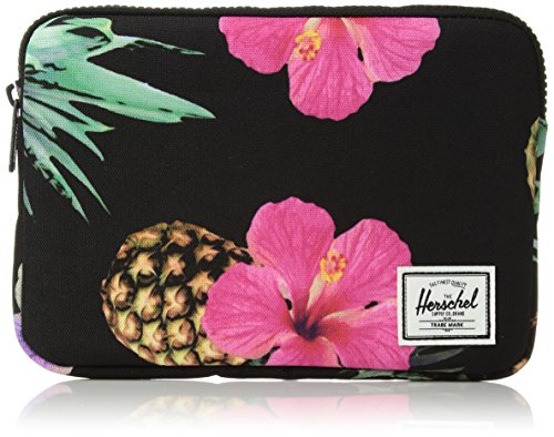 Herschel Anchor Sleeve for MacBook/iPad, peach pineapple, Mini