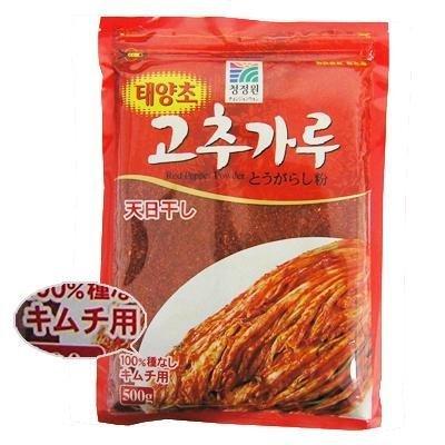 チョンジョンウォン唐辛子粉 (キムチ用) 1kg■韓国食品■韓国調味料■チョンジョンウォン