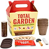 Sproutbrite Wildflower Seed Starter Kit - Sunflowers Daises & More -...