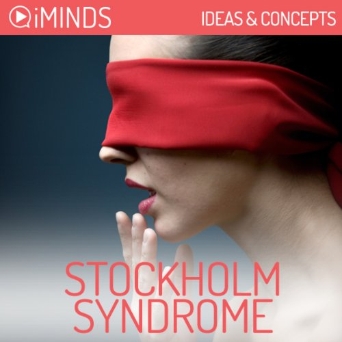 Stockholm Syndrome audiobook cover art
