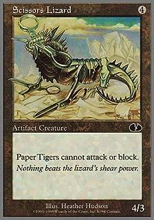 Magic: the Gathering - Scissors Lizard - Unglued