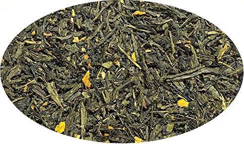 Eder Gewürze - Grüner Tee Sencha Mango aromatisiert - 100g