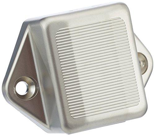 Haefele-Mini-Push-Lock-Schloss 15 mm vernickelt SB