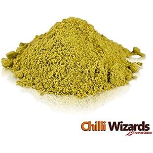 Green Jalapeno Chilli Powder. Highest Quality & Best Price 100g - 1kg (100g)