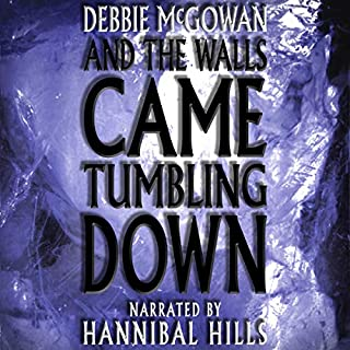 And the Walls Came Tumbling Down audiobook cover art