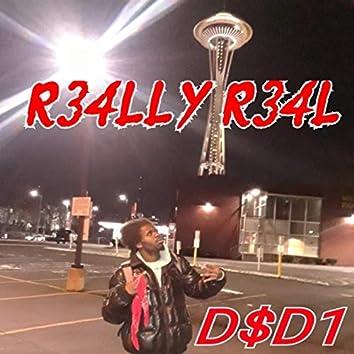 R34LLY R34L