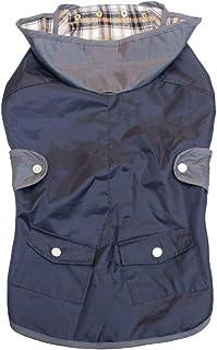Croci Giubbotto Blue Mantle Cm.30-15 g