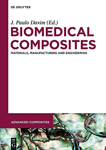 Biomedical Composites: Materials, Manufacturing and Engineering (Advanced Composites Book 2) (English Edition)