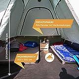 Zoom IMG-2 skandika pitea suv tenda per