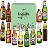 Lagers Of the World -